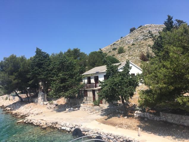 Restaurant Kornati