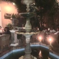 Abaco Courtyard