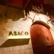 Abaco front door